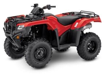 Honda TRX420FE1