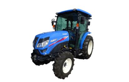 Farmtrac FT6075E M AGG