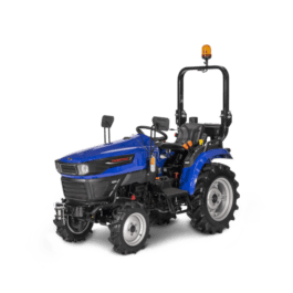 Farmtrac FT22 on Agg Tyres