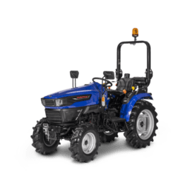 Farmtrac FT26 on Turf or Ind Tyres