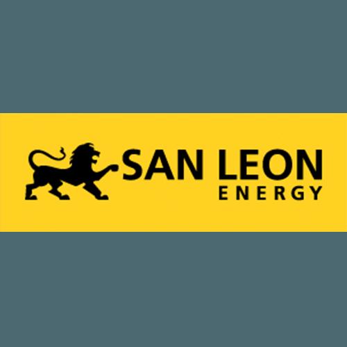 San Leon Energy