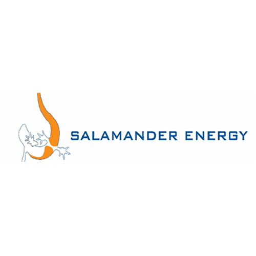 Salamander Energy
