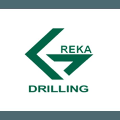 Greka Drilling