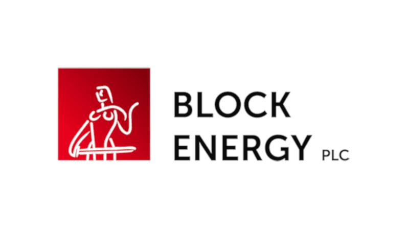 Block Energy Logo