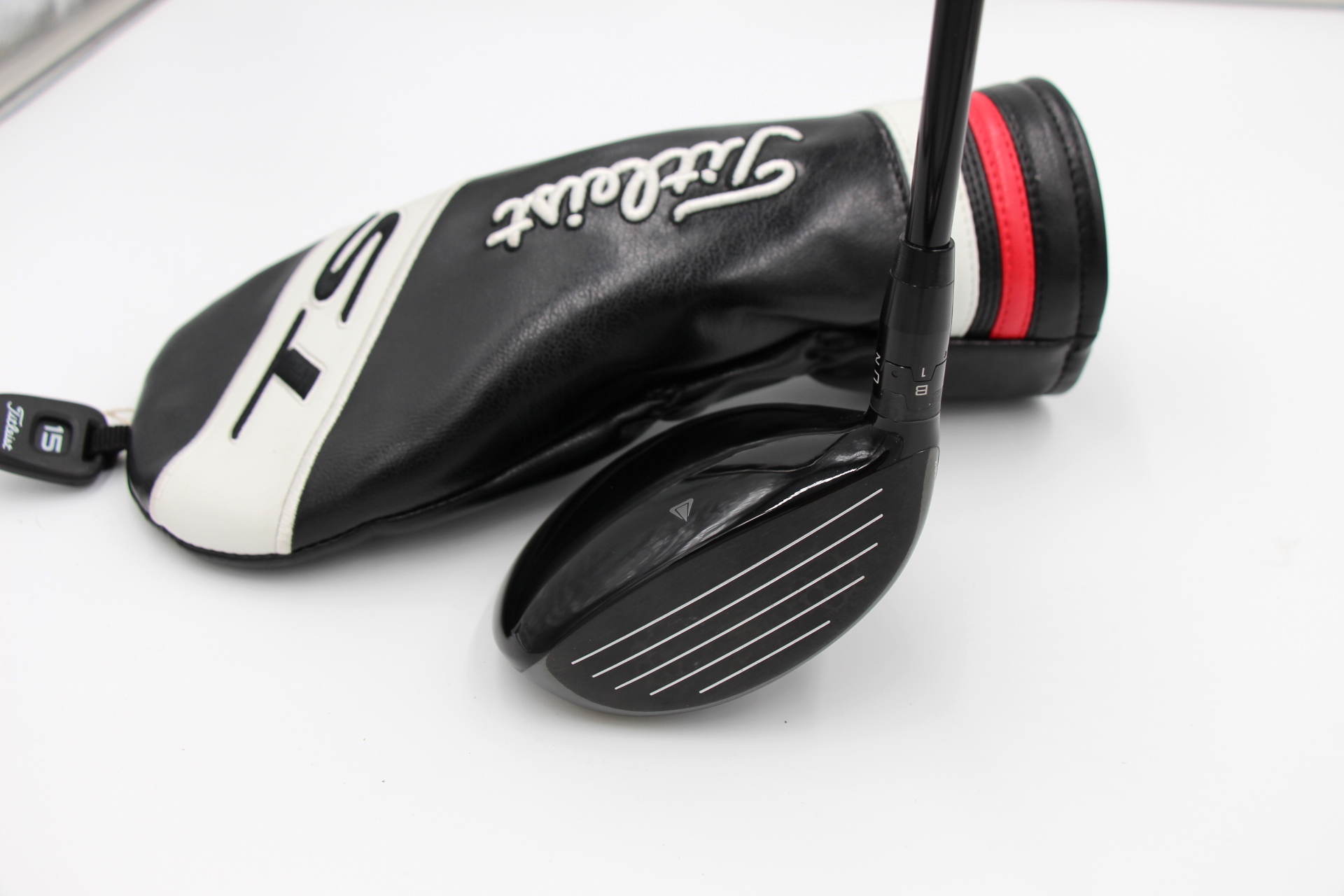 Titleist TS2 3-Wood