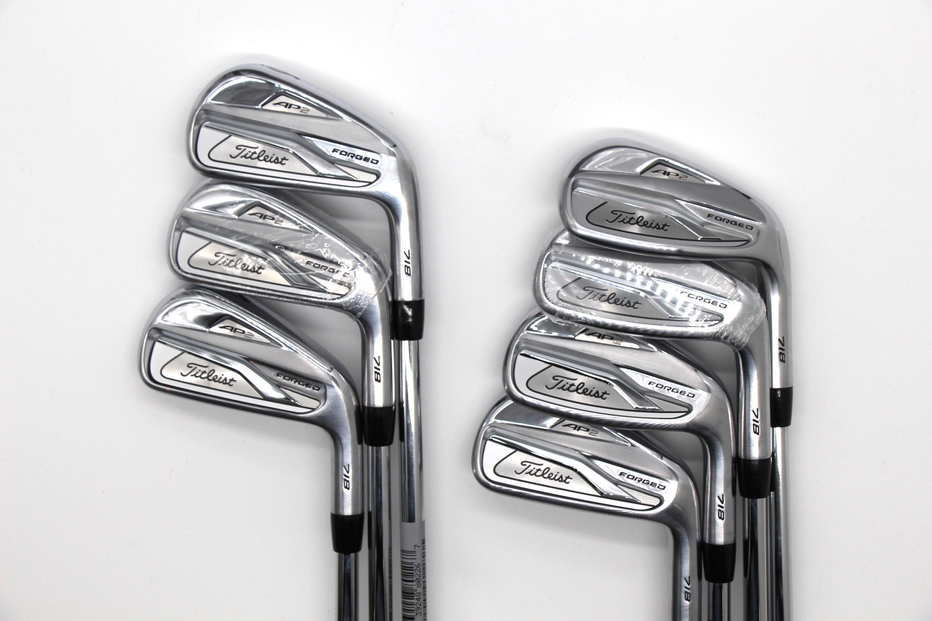 Titleist 718 AP2 Forged Irons 4-PW