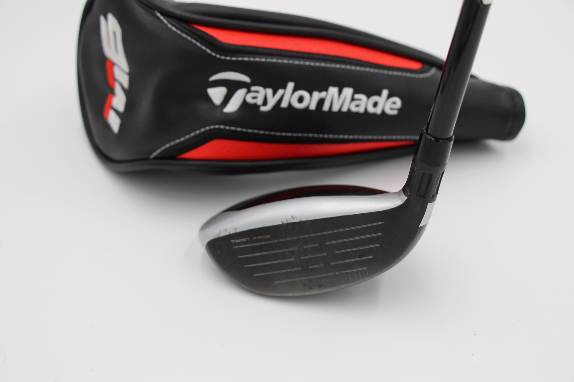 TaylorMade M6 Hybrid No.4
