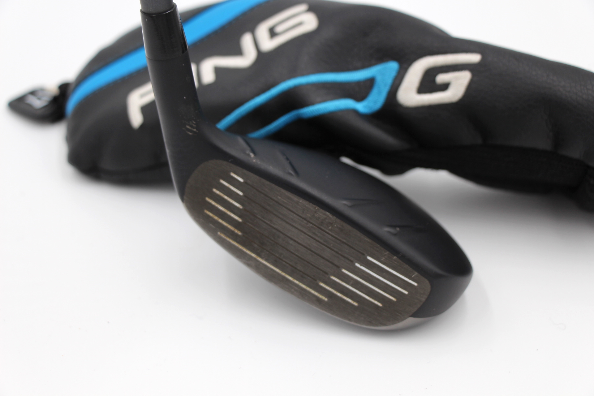 Ping G-Series Hybrid No.2 Left Handed