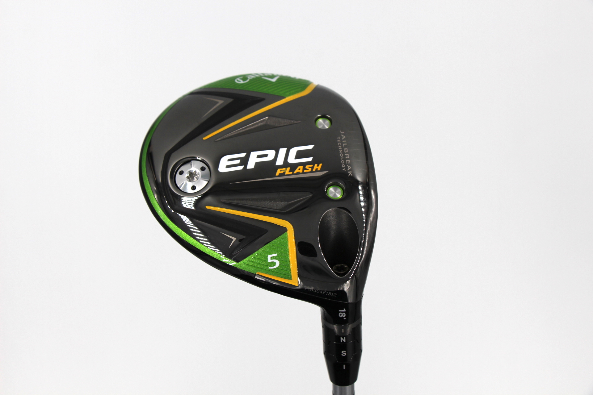 Callaway Epic Flash 5-Wood