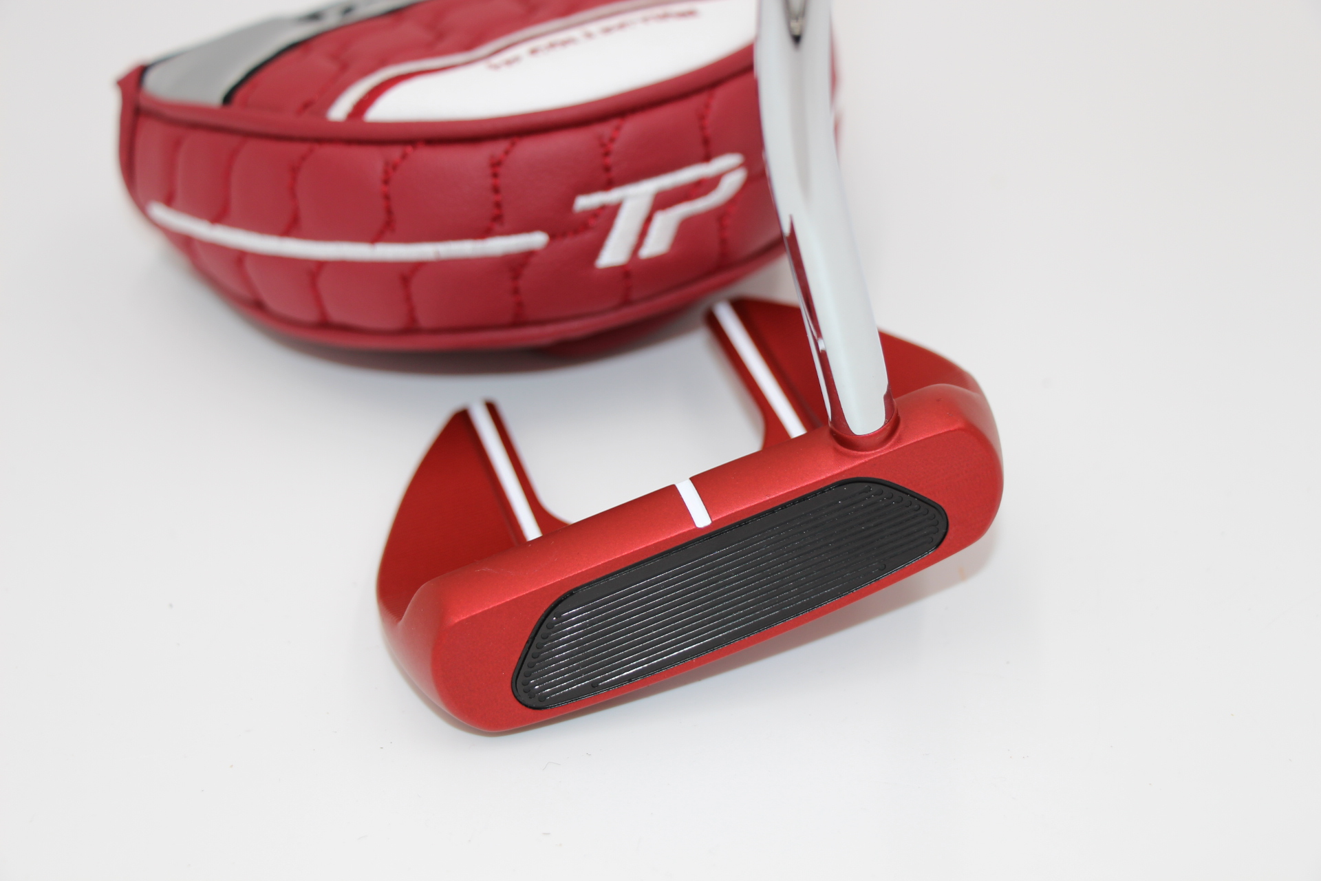 TaylorMade TP Collection Ardmore 2 Red Putter
