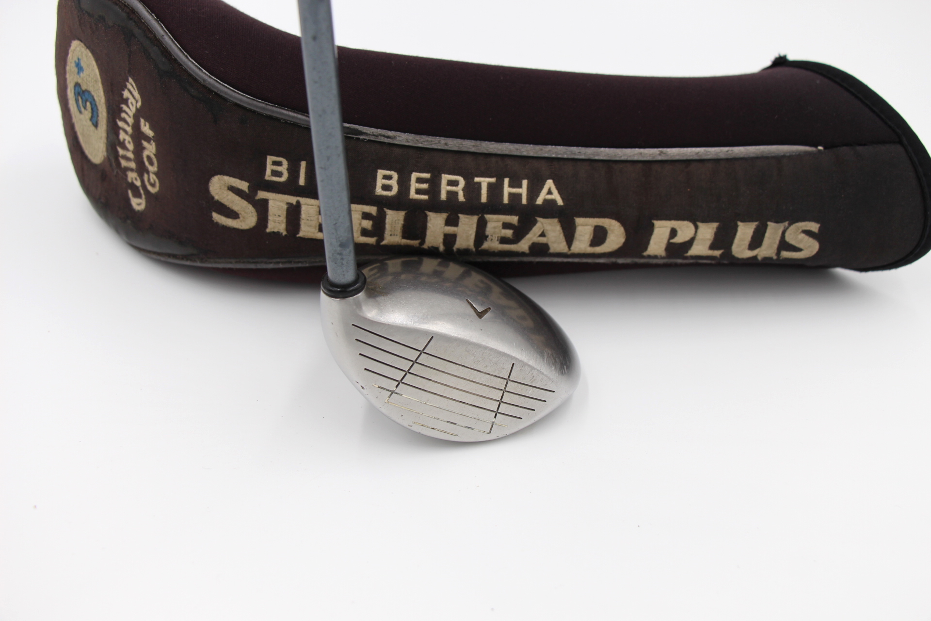 Callaway Big Bertha War Bird 5-Wood