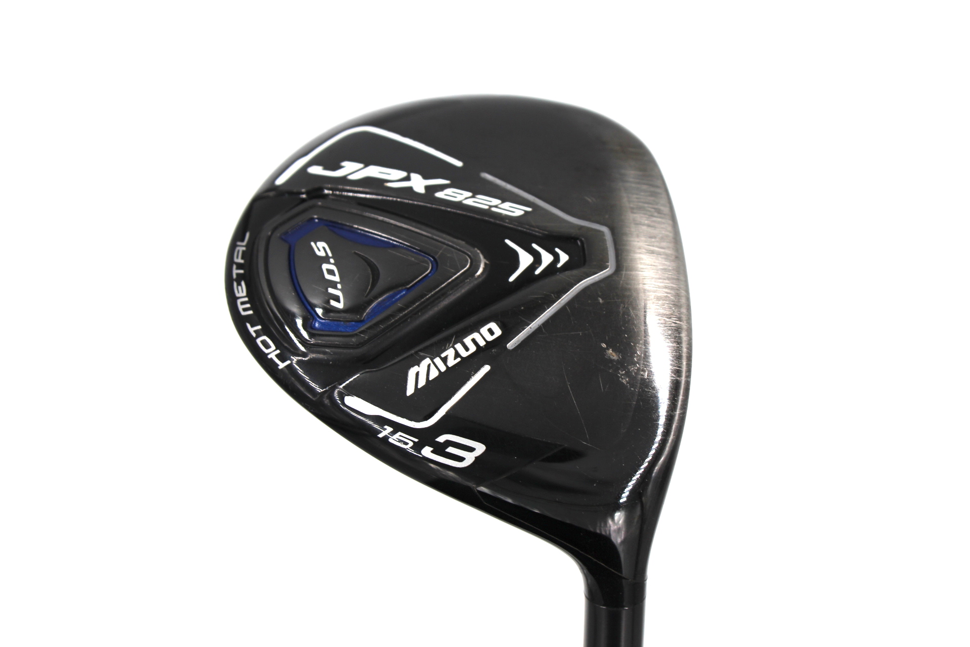 Mizuno JPX 825 3-Wood Fairway