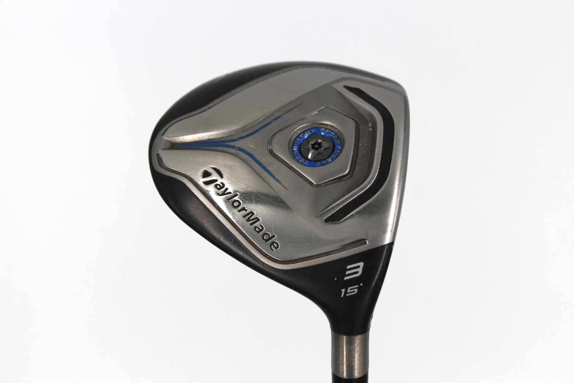 TaylorMade JetSpeed 3-Wood Fairway