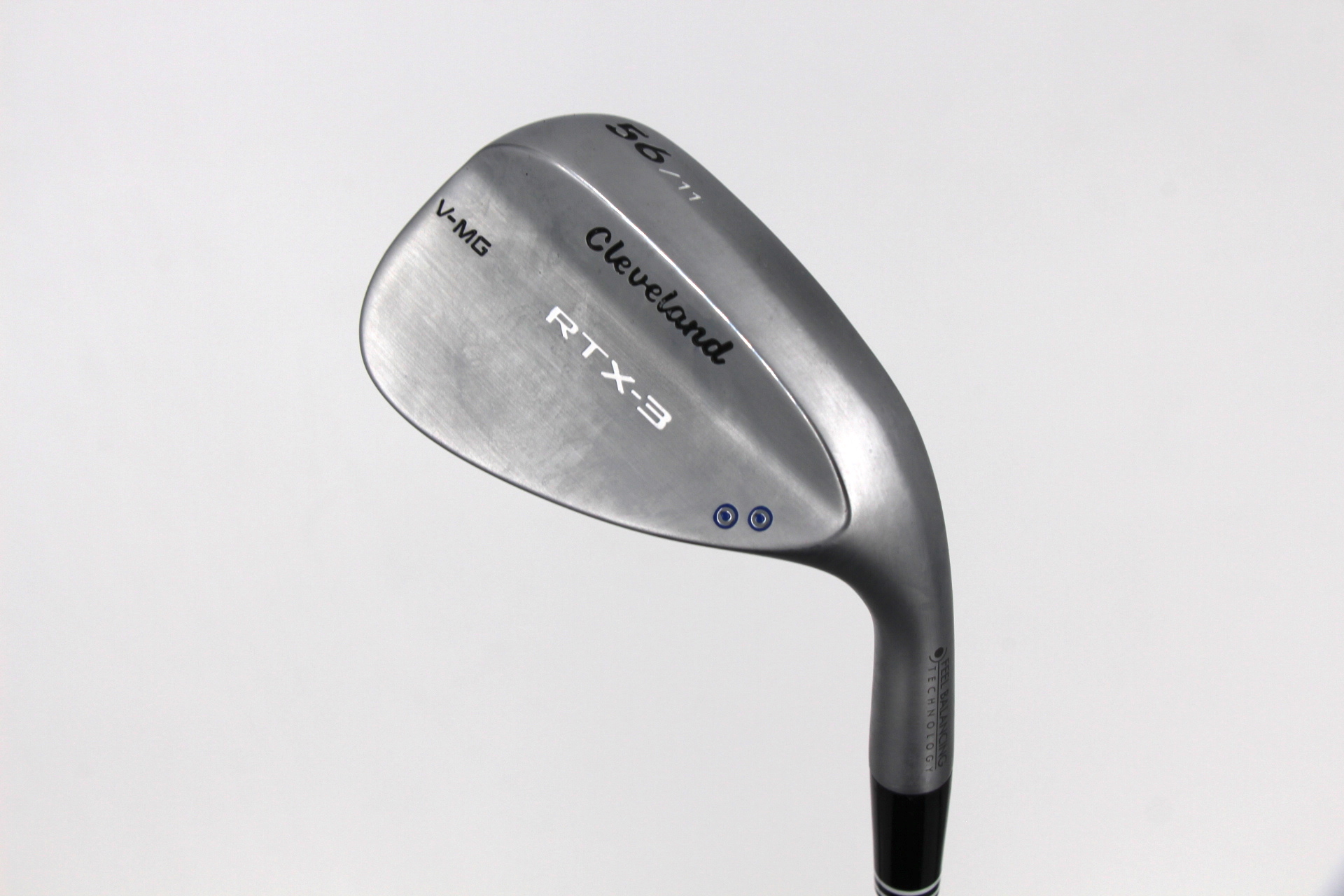 "Cleveland RTX-3 Tour Satin 56"" Wedge"