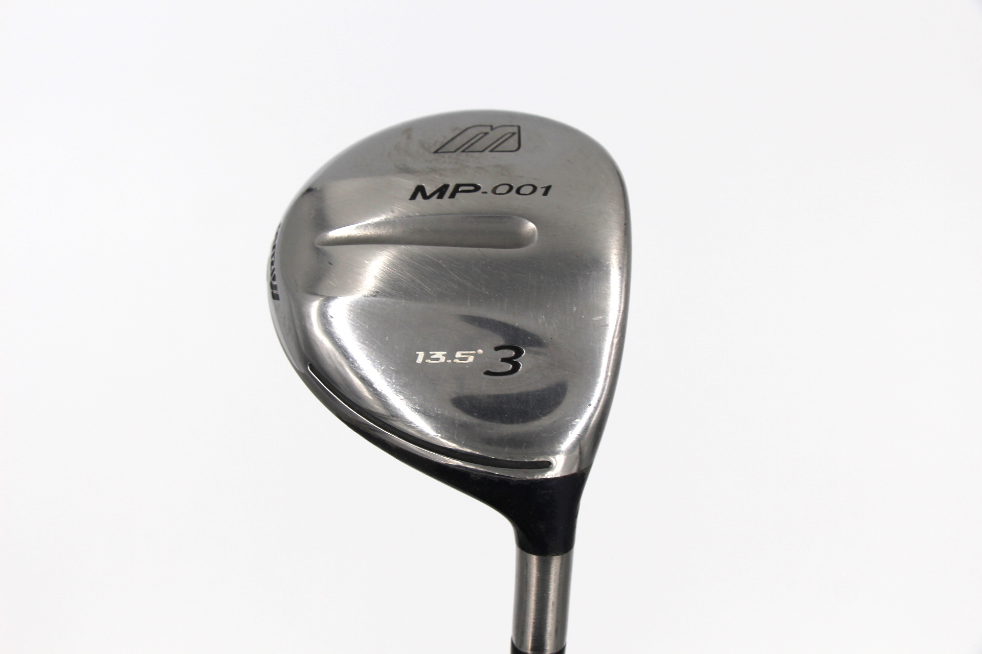 Mizuno MP-001 3-Wood Fairway