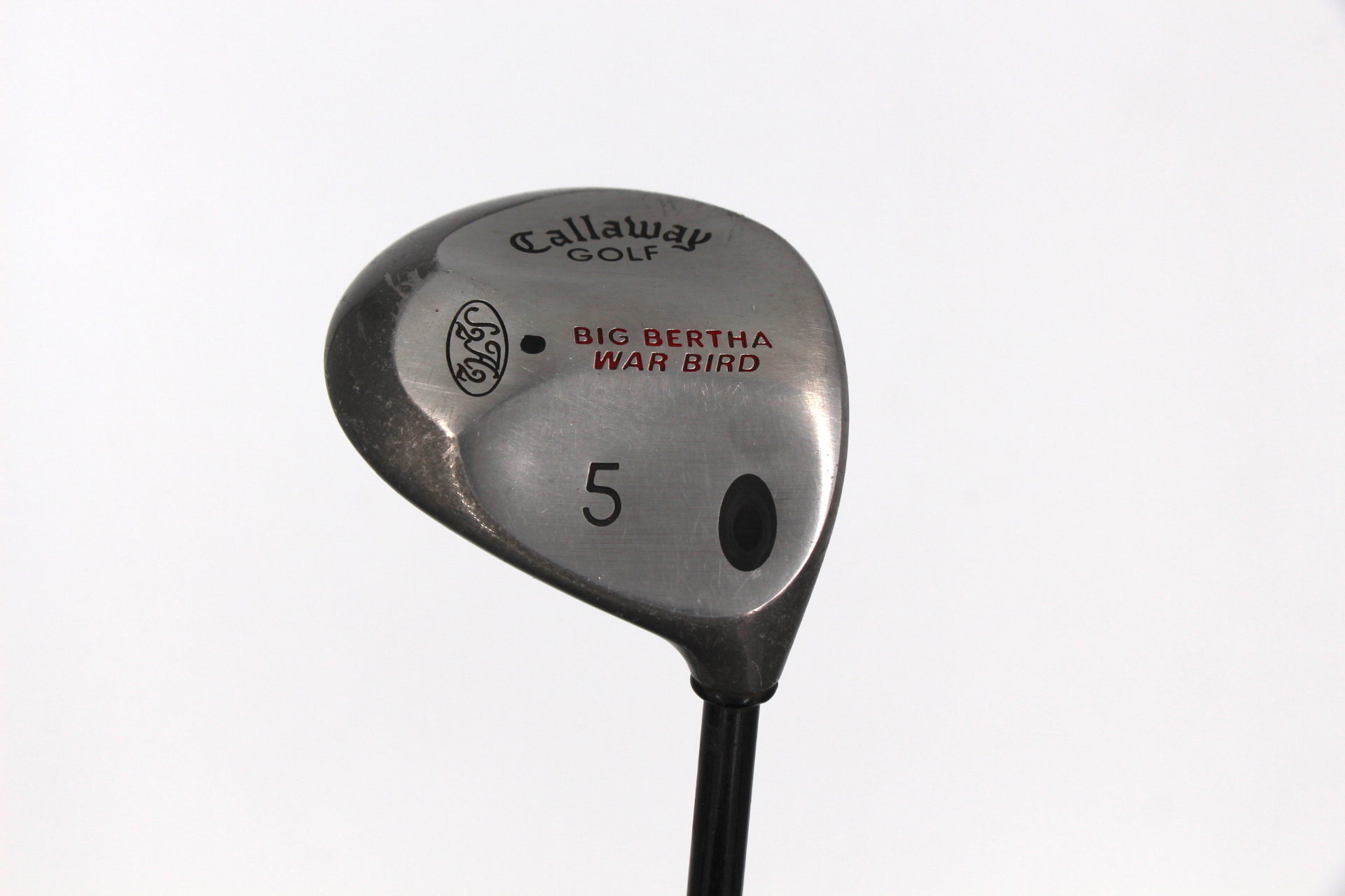 Callaway Big Bertha Warbird 5-Wood Fairway