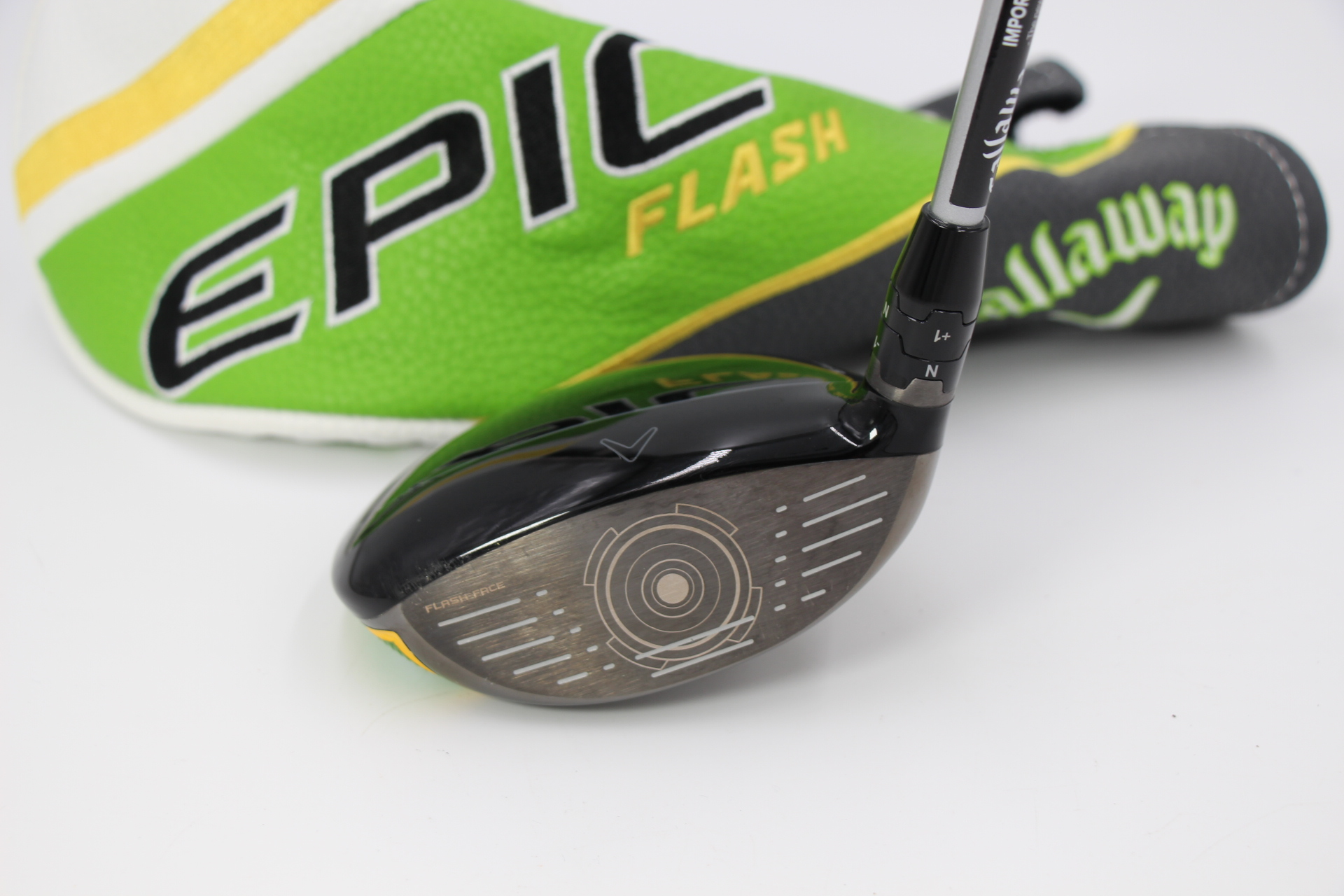Callaway Epic Flash 3-Wood