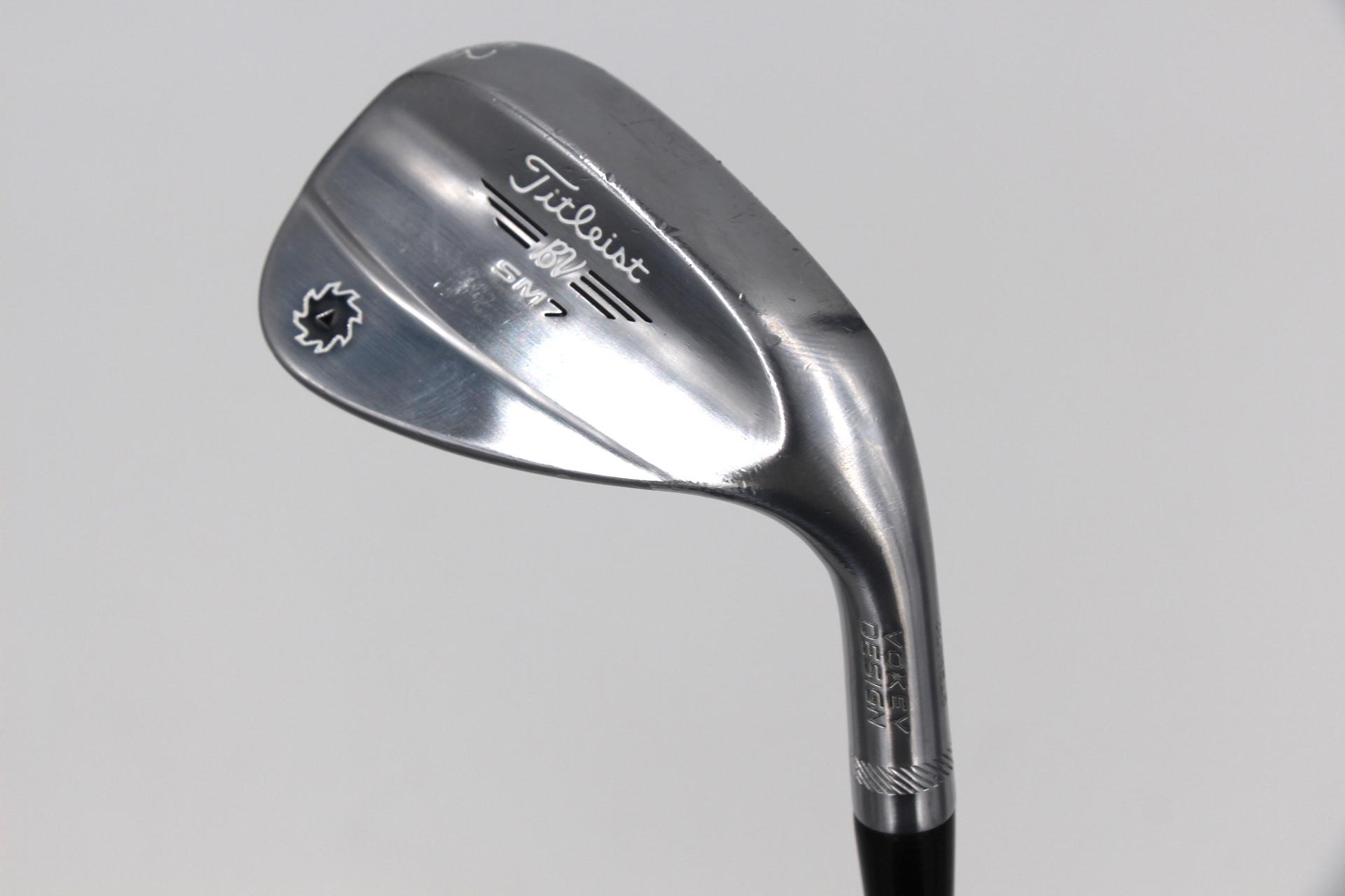 Titleist SM7 52″ 12 F-Grind Wedge
