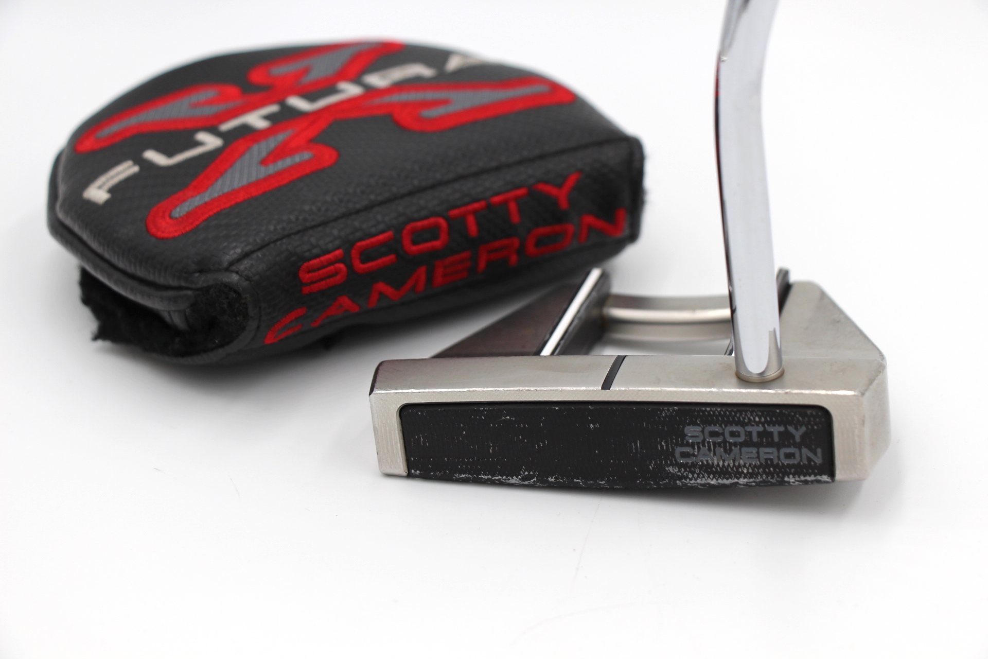 Scotty Cameron Futura X7M Dual Balance Putter