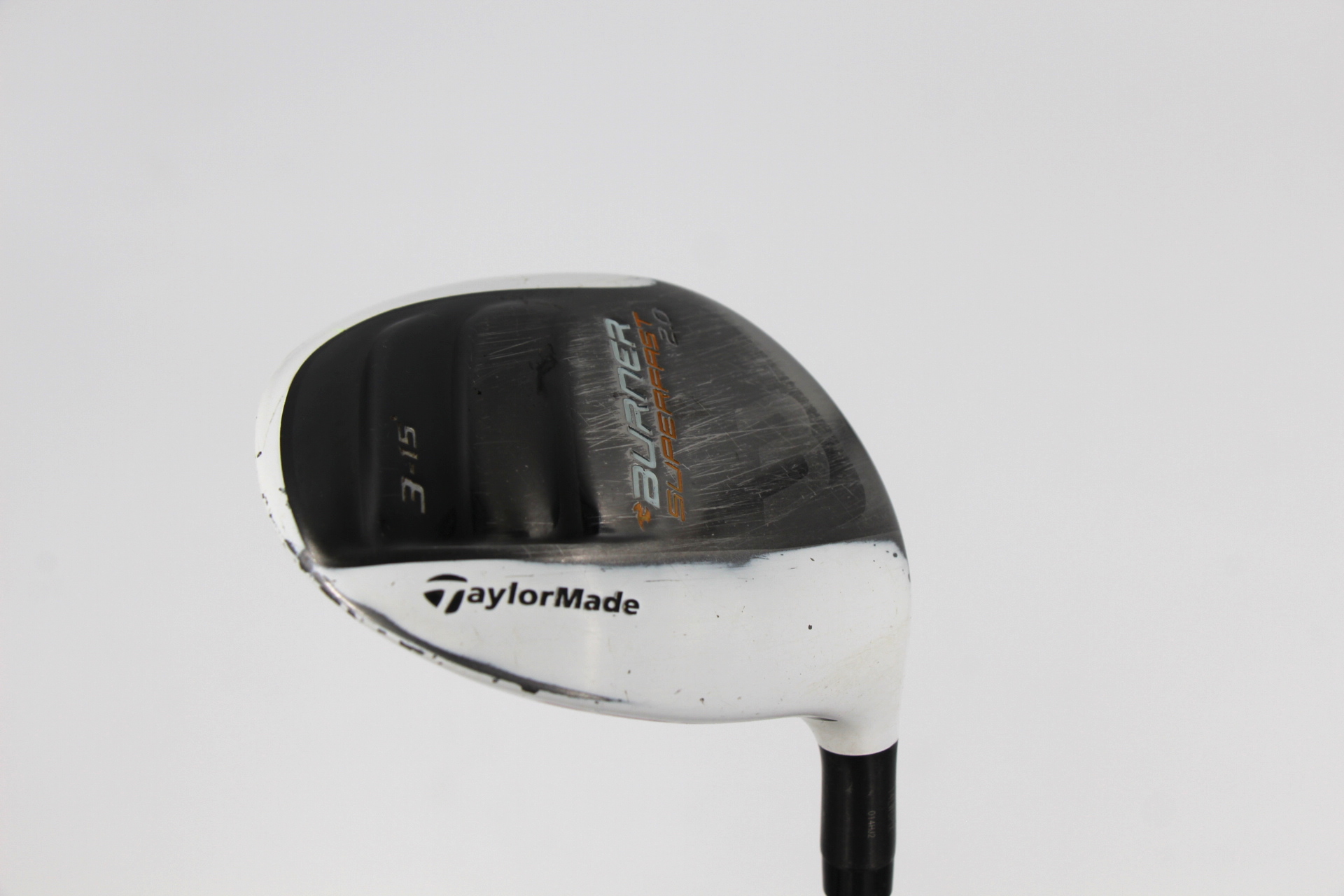 TaylorMade Burner Superfast 2.0 3-Wood