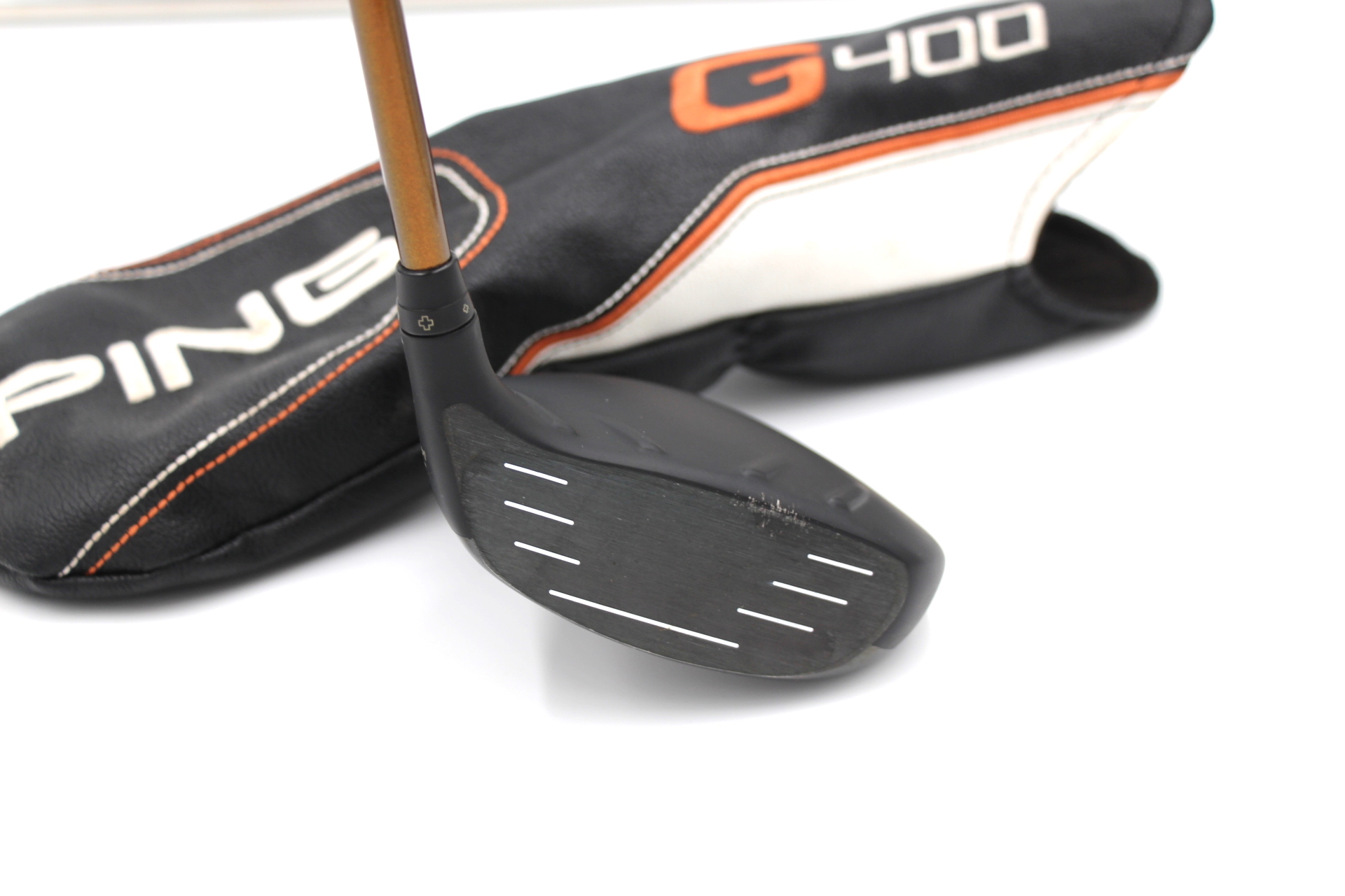 Ping G400 3-Wood Left Handed