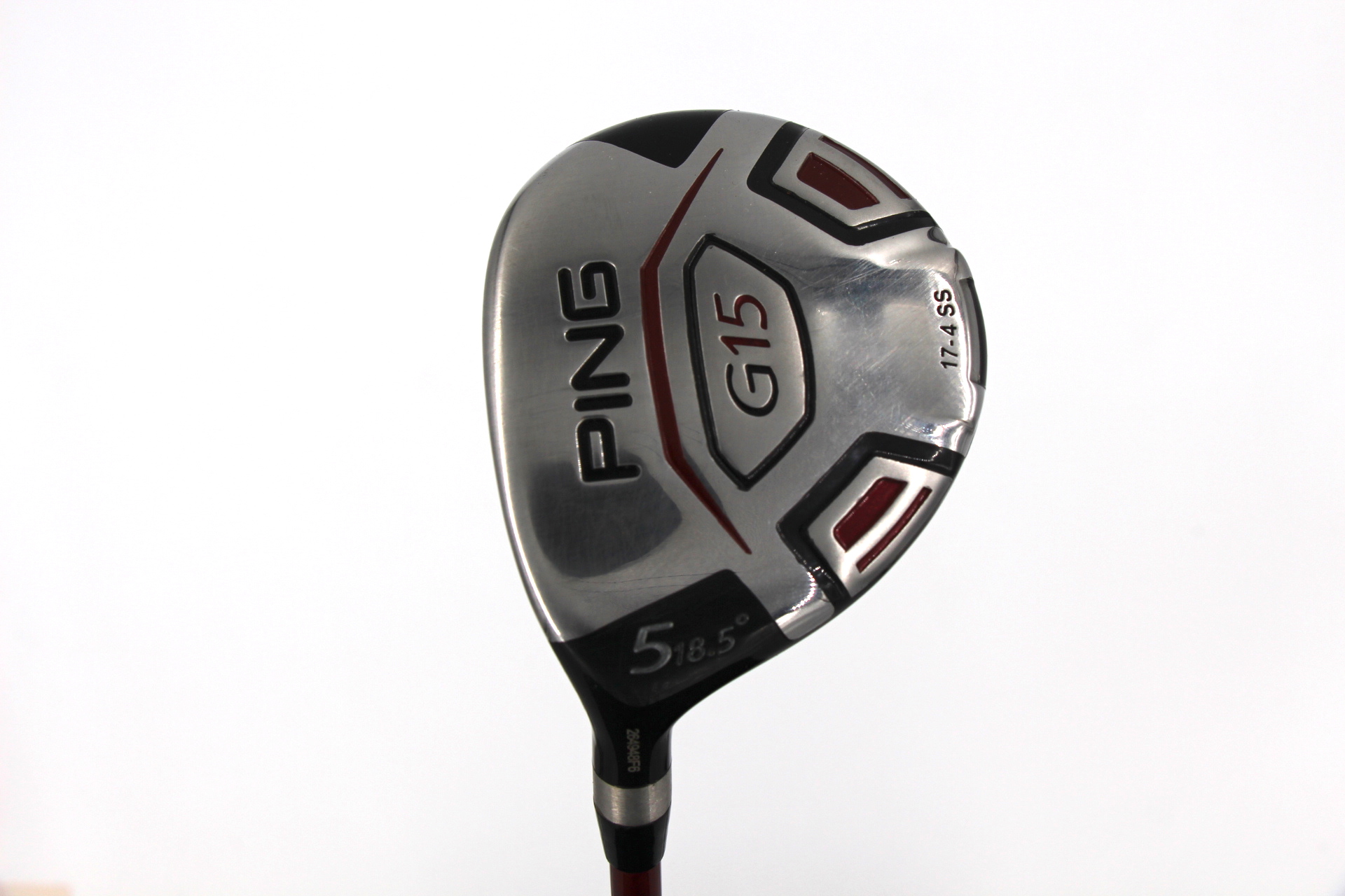 Ping G15 5-Wood Left Handed