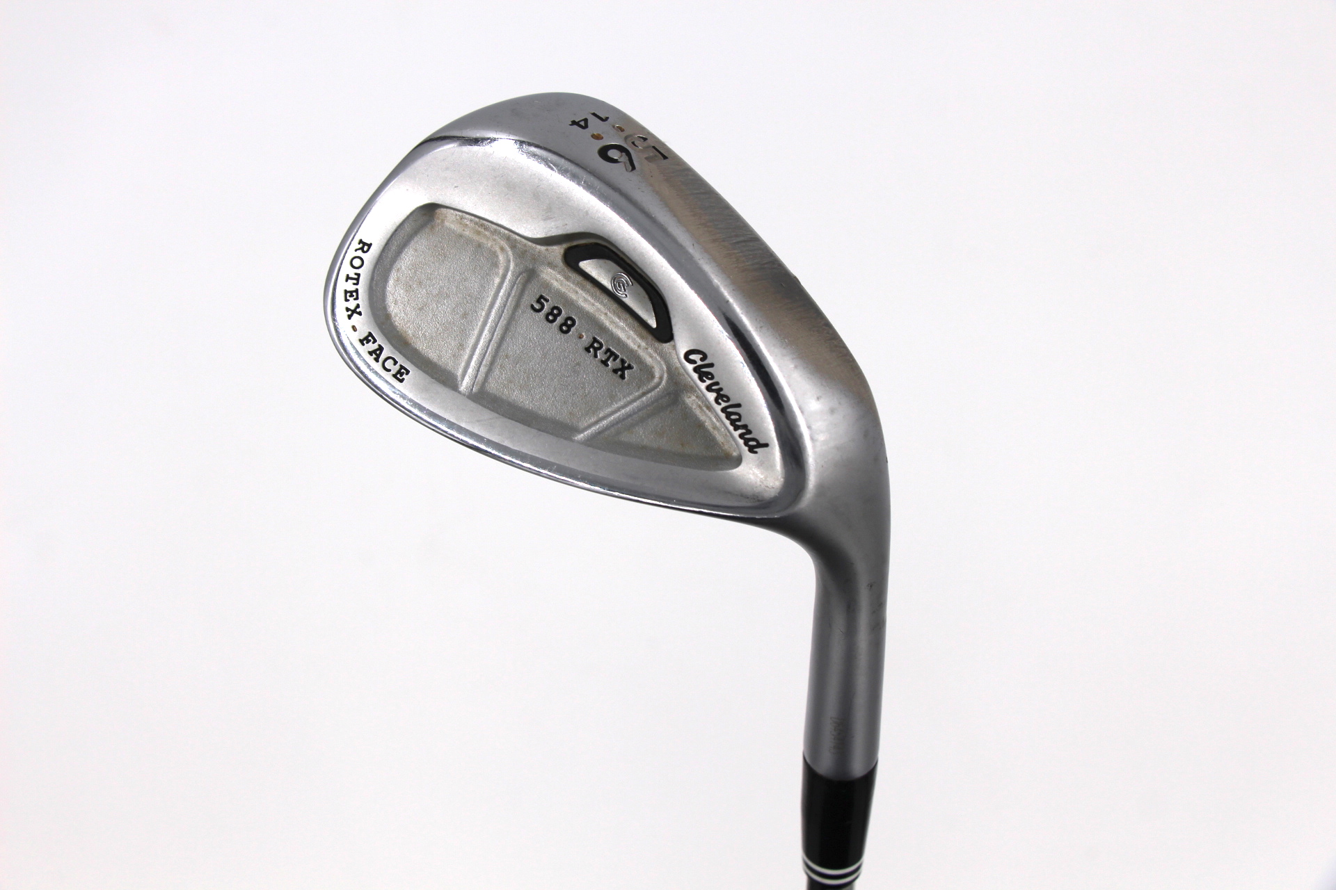 Cleveland 588 RTX CB 56″ Wedge