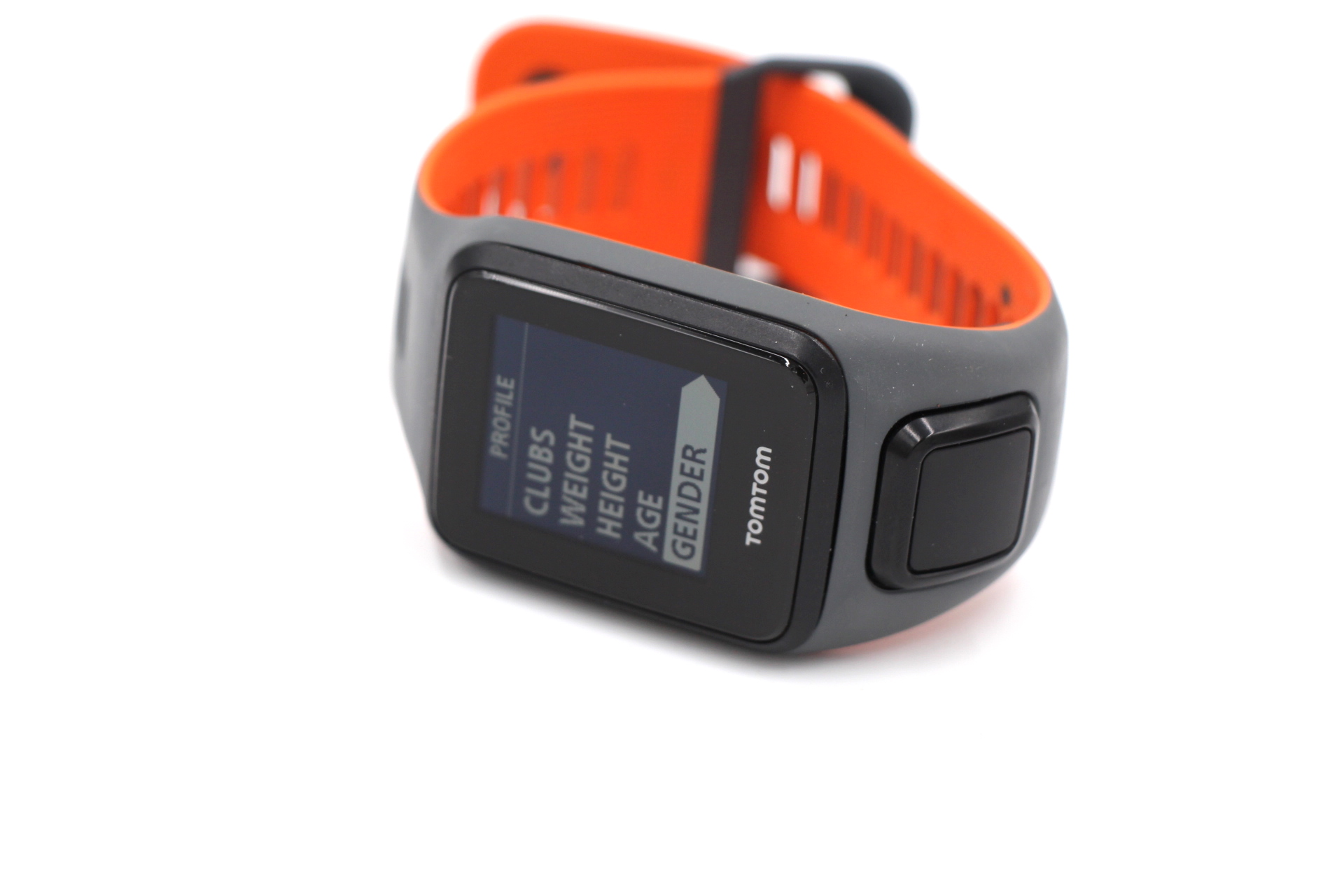 TomTom Golfer 2 SE GPS Watch