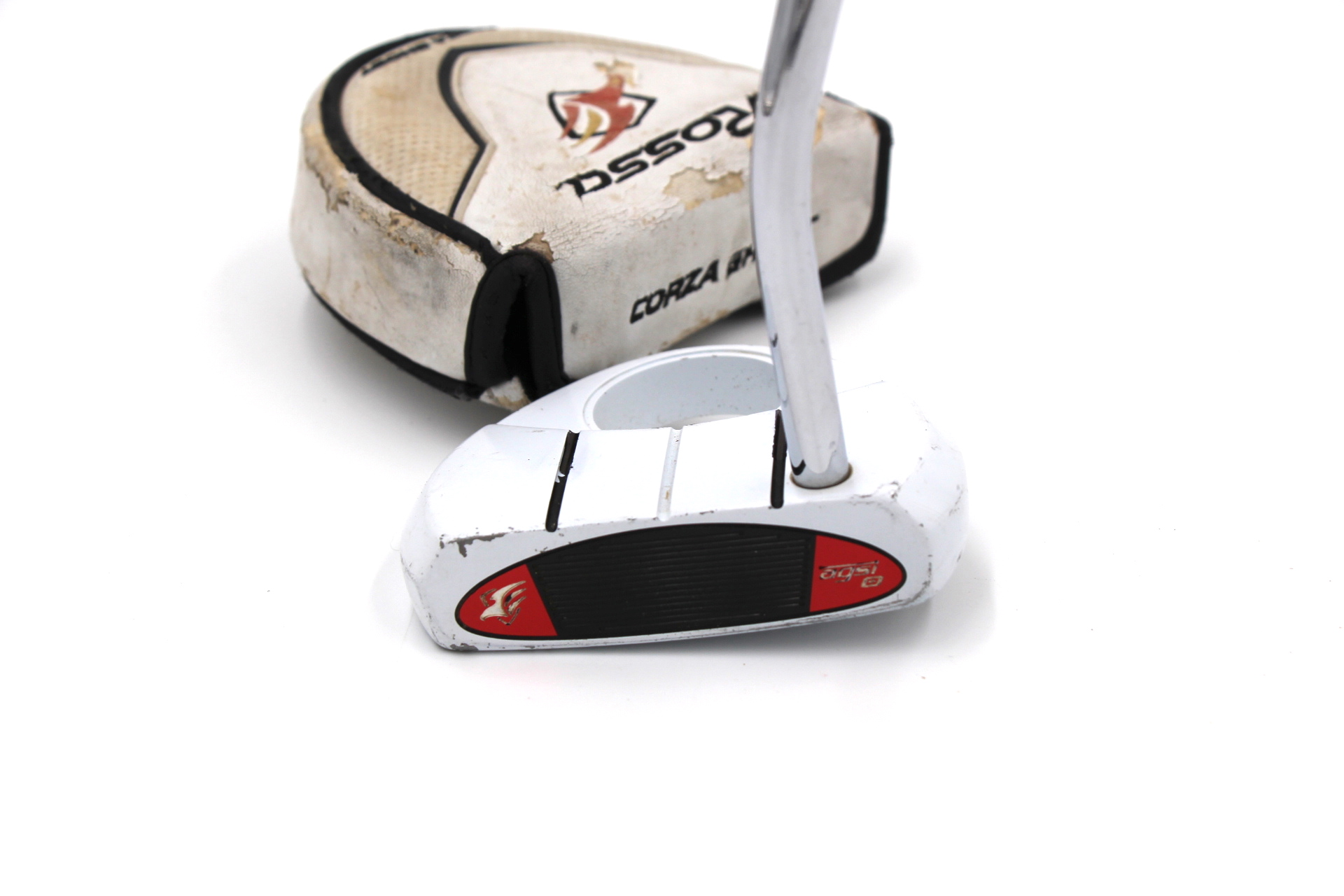 TaylorMade Rossa Corza Ghost