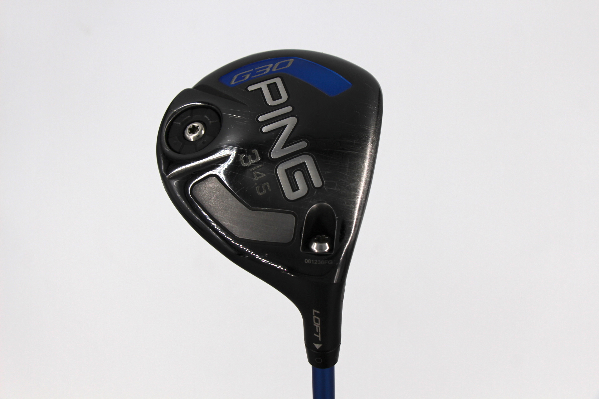 Ping G30 3-Wood Fairway