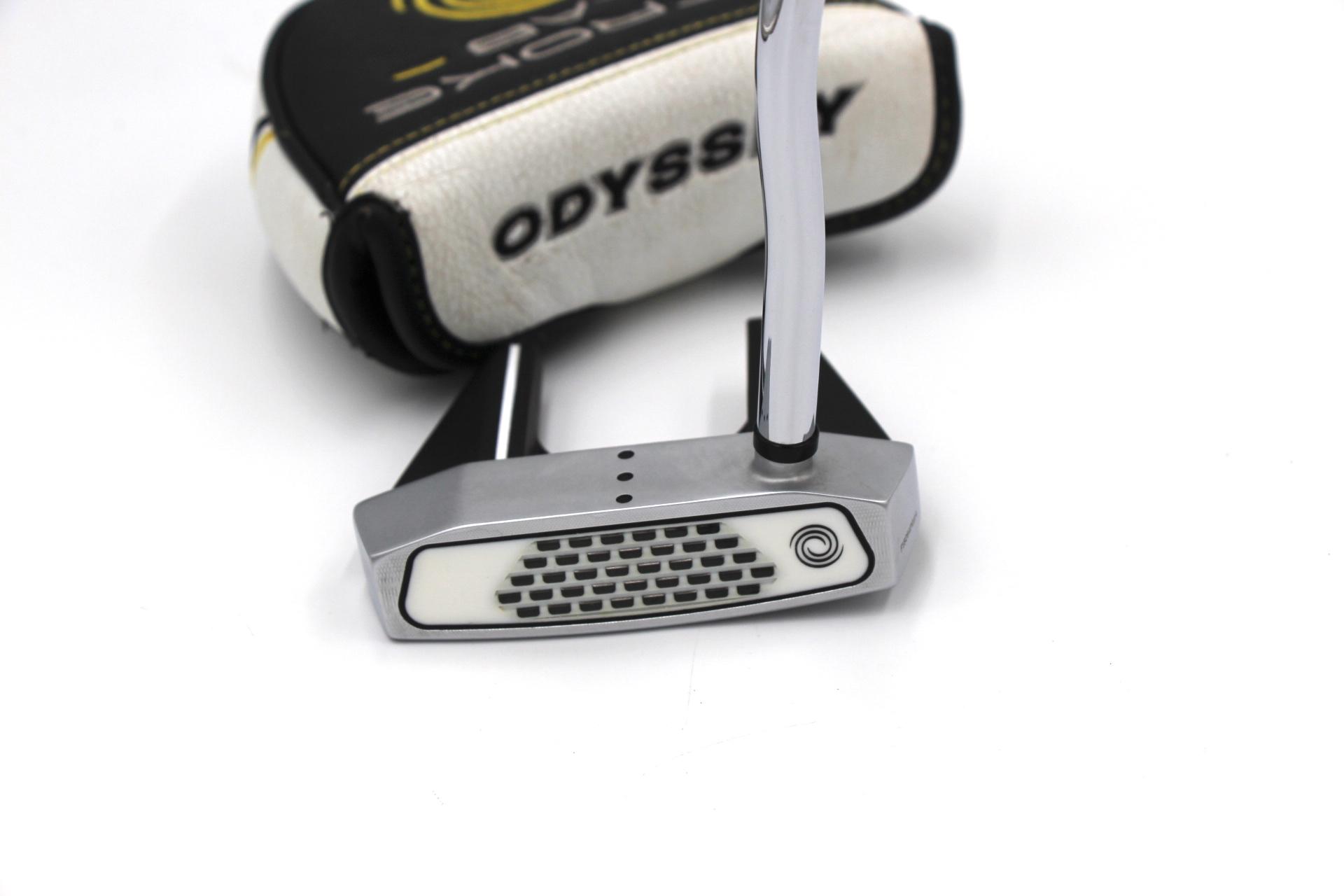 Odyssey Stroke Lab Seven Putter