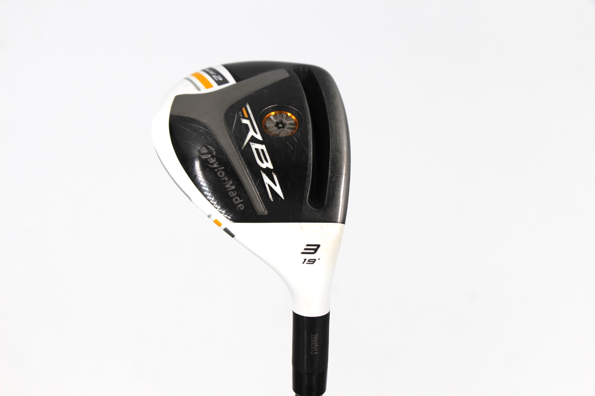 TaylorMade Rocketballz Stage 2 Tour 3H