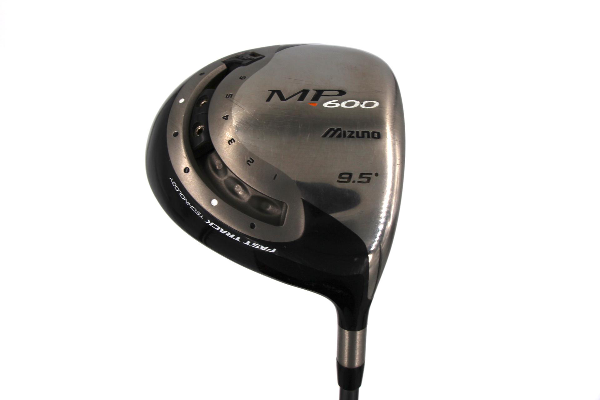 Mizuno MP-600 Driver
