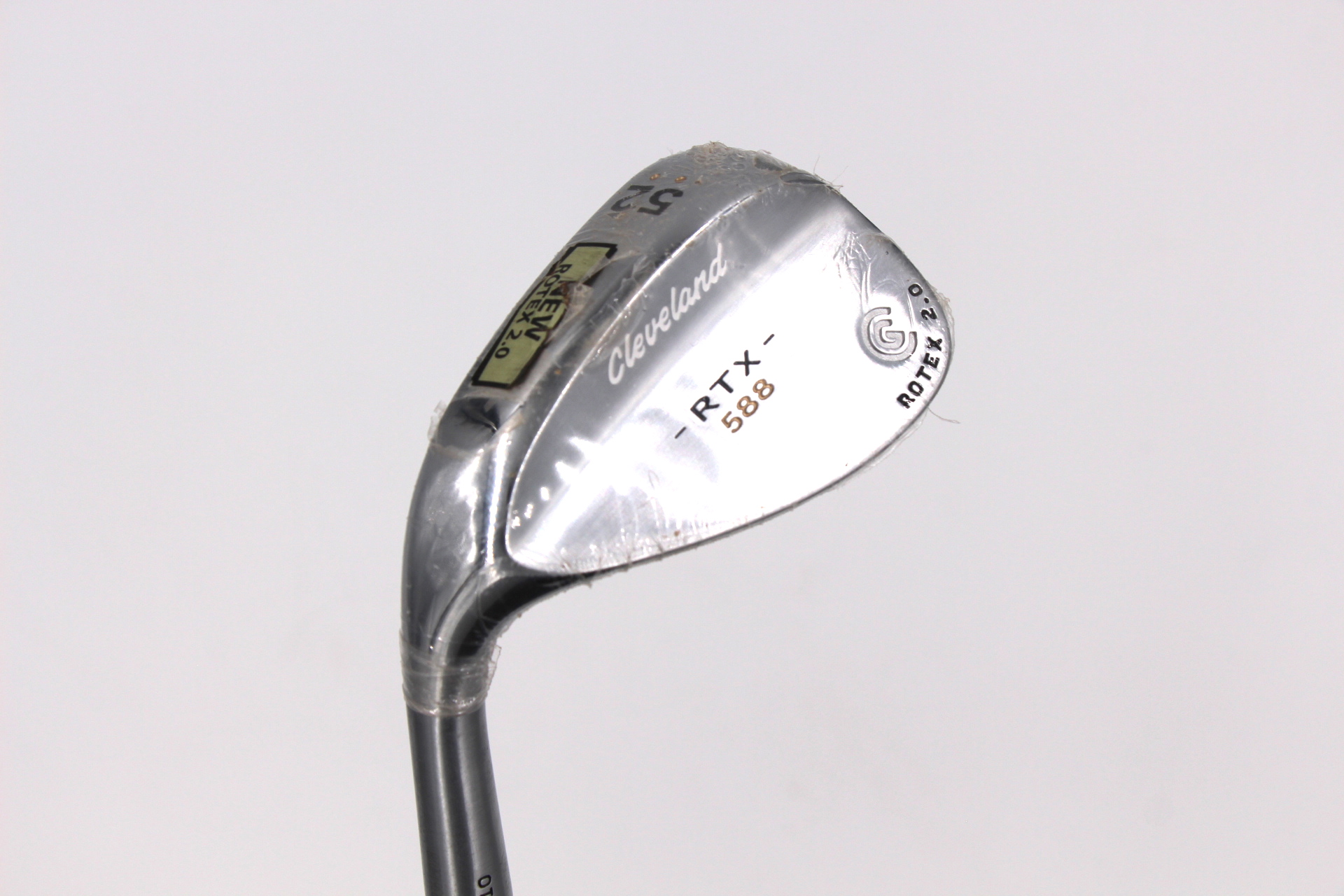 Cleveland 588 RTX 2.0 52″ Tour Satin Wedge – Left Handed
