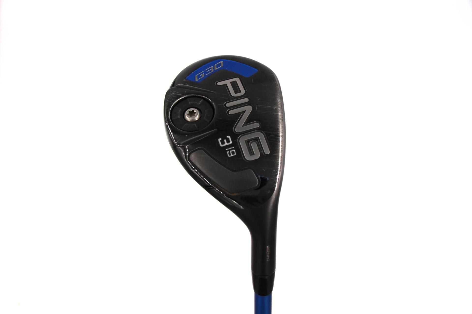 Ping G30 No.3 Hybrid
