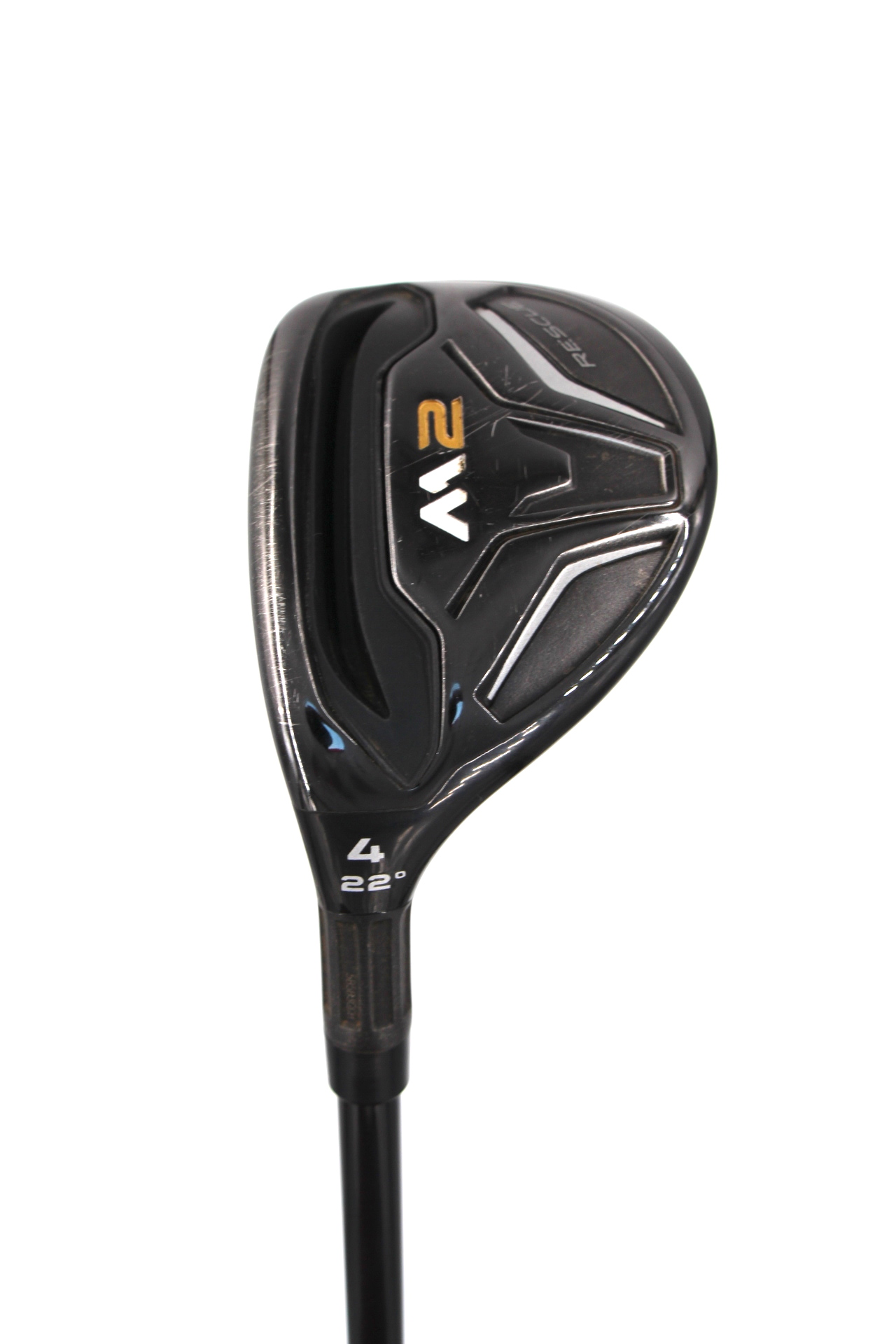 TaylorMade M2 2016 4H Hybrid – Left Handed