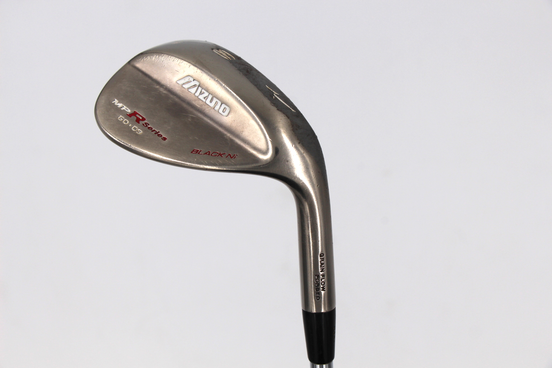 Mizuno MP R-Series Black Nickel 60″ Wedge