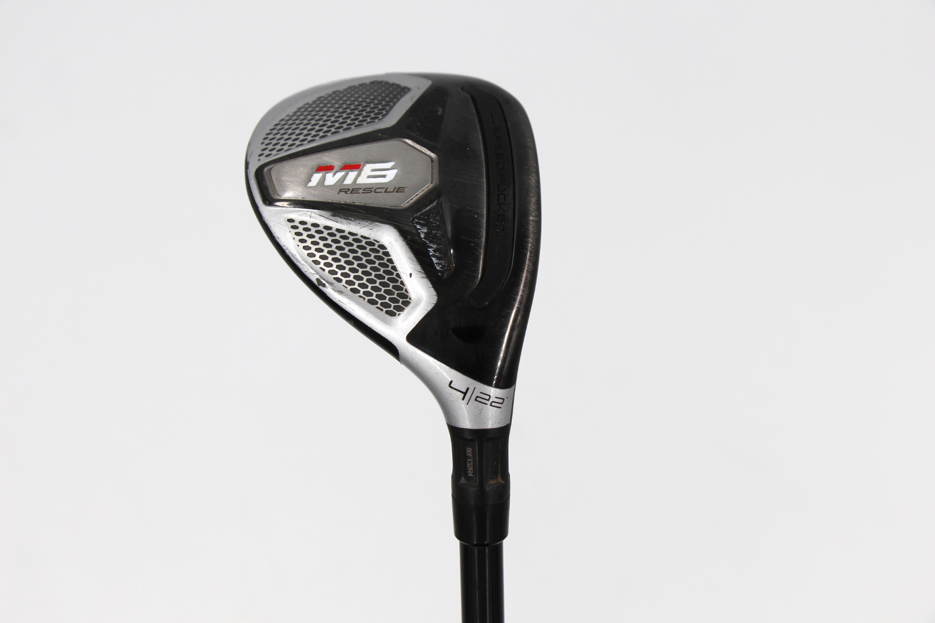 TaylorMade M6 No.4 Hybrid