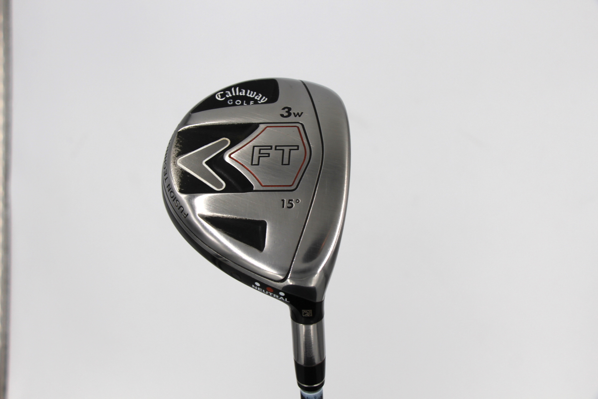 Callaway FT Neutral 3-Wood