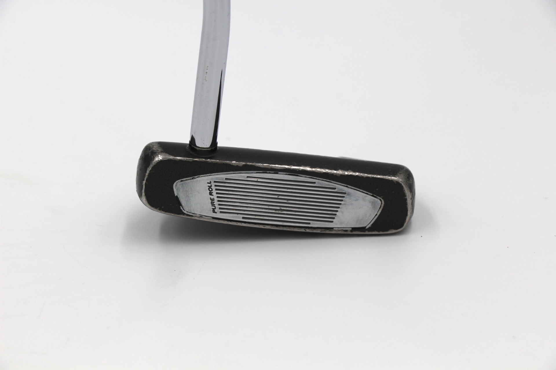 TaylorMade White Smoke Black MC-72 Putter – Left Handed