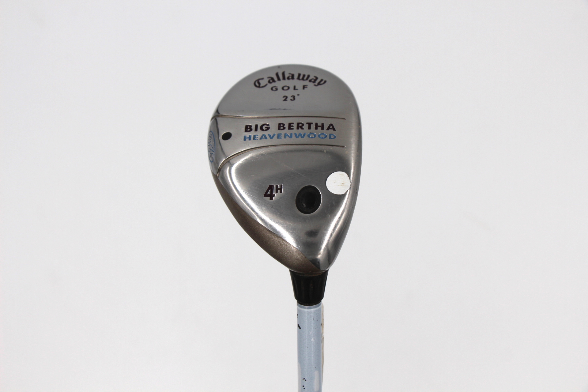 Callaway Big Bertha Heavenwood No.4 Hybrid – Ladies