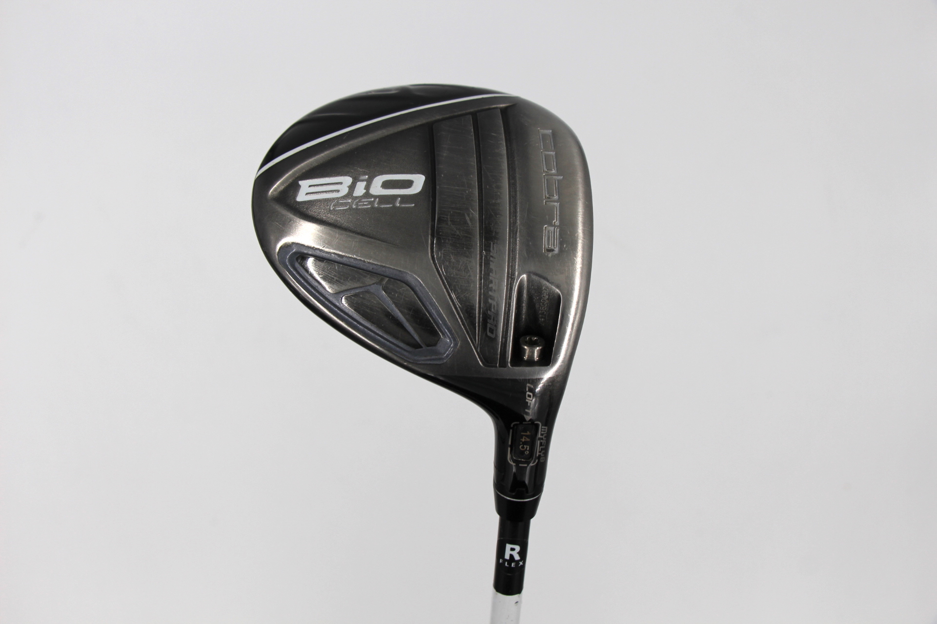 Cobra Bio Cell 3-Wood