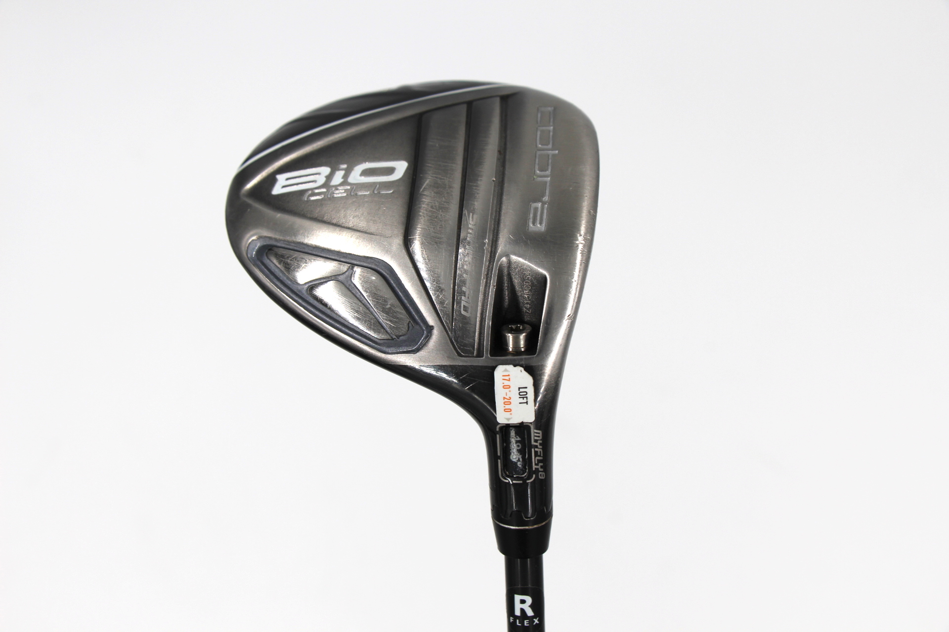 Cobra Bio Cell 5-Wood