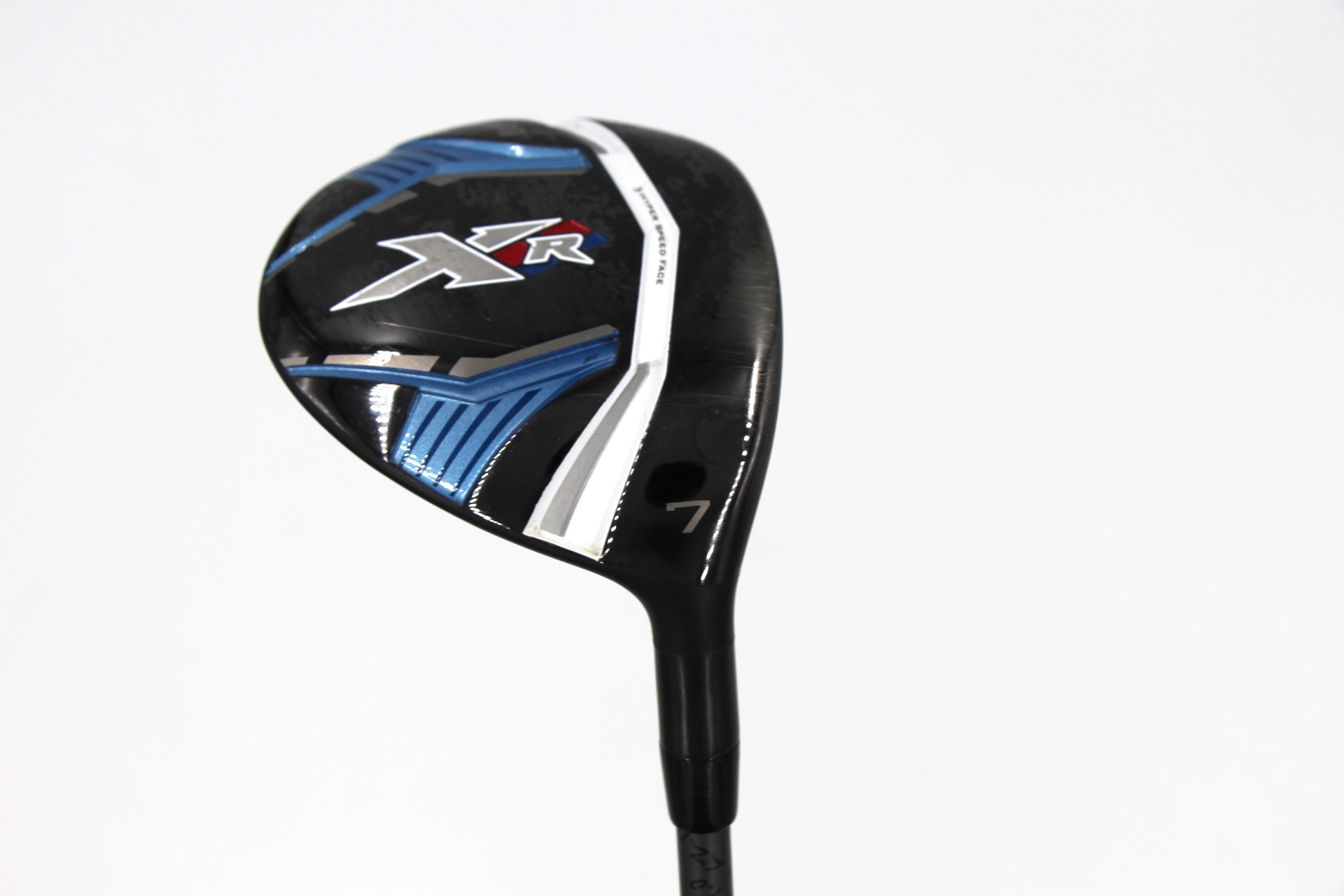 Callaway XR 16 7-Wood – Ladies