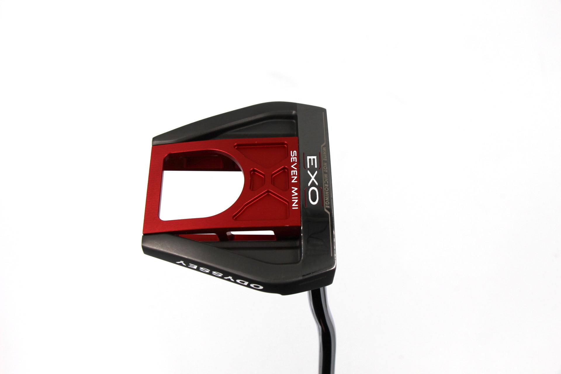 Odyssey Exo Stroke Lab Seven Mini Putter