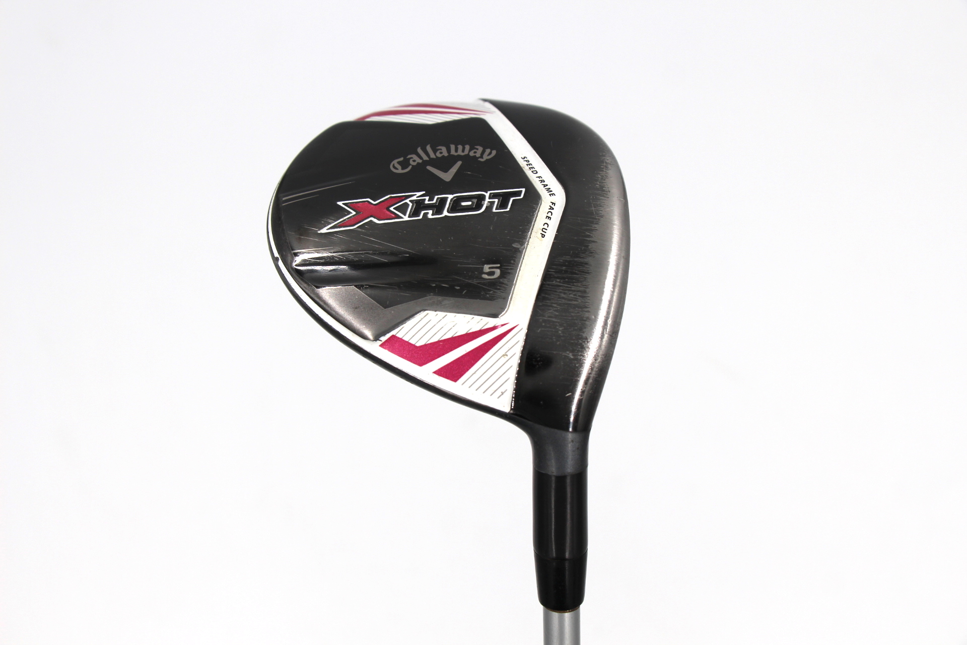 Callaway X Hot 5-Wood – Ladies