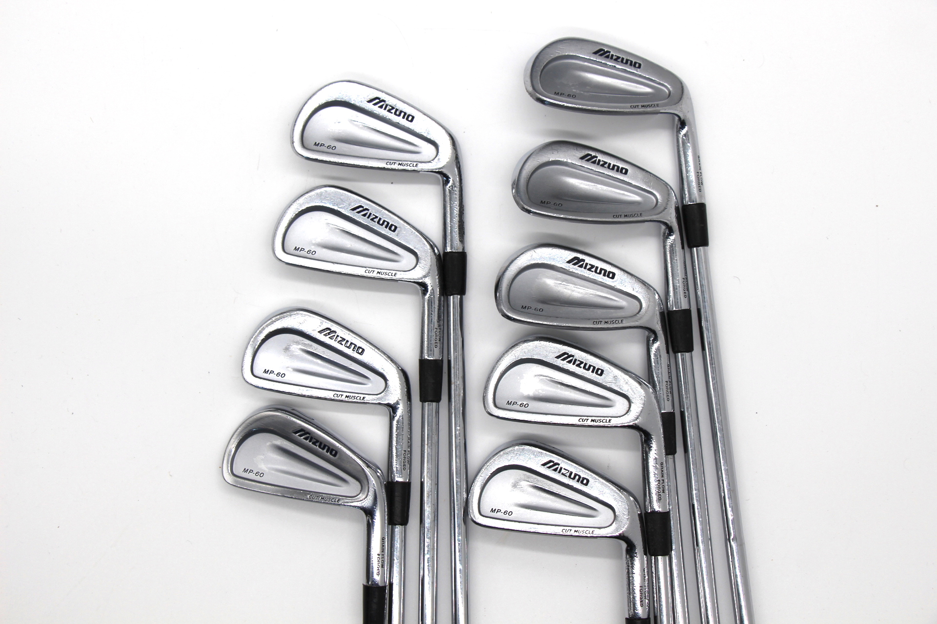 Mizuno MP-60 Iron Set