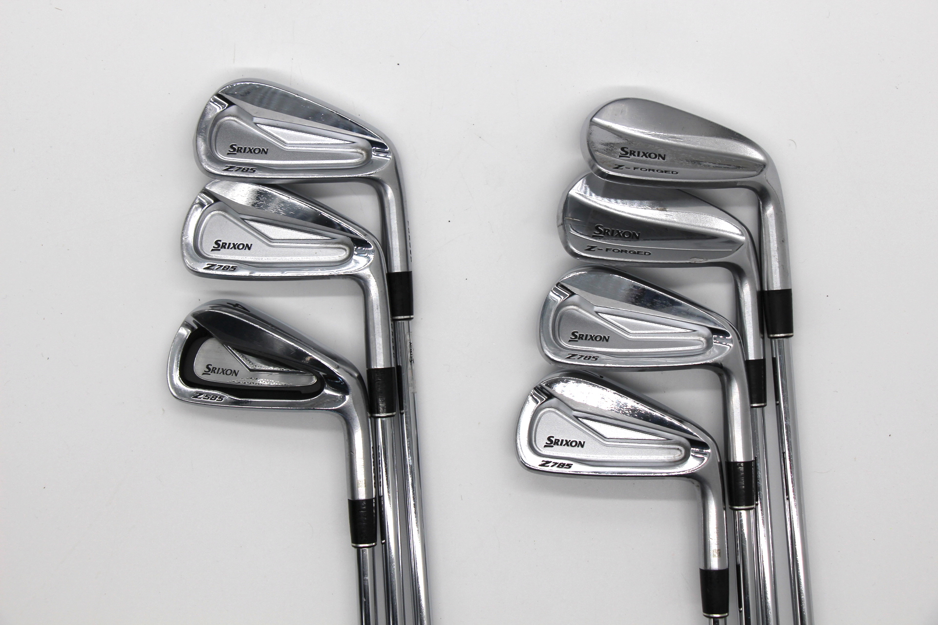 Srixon Combo Iron Set 4-PW