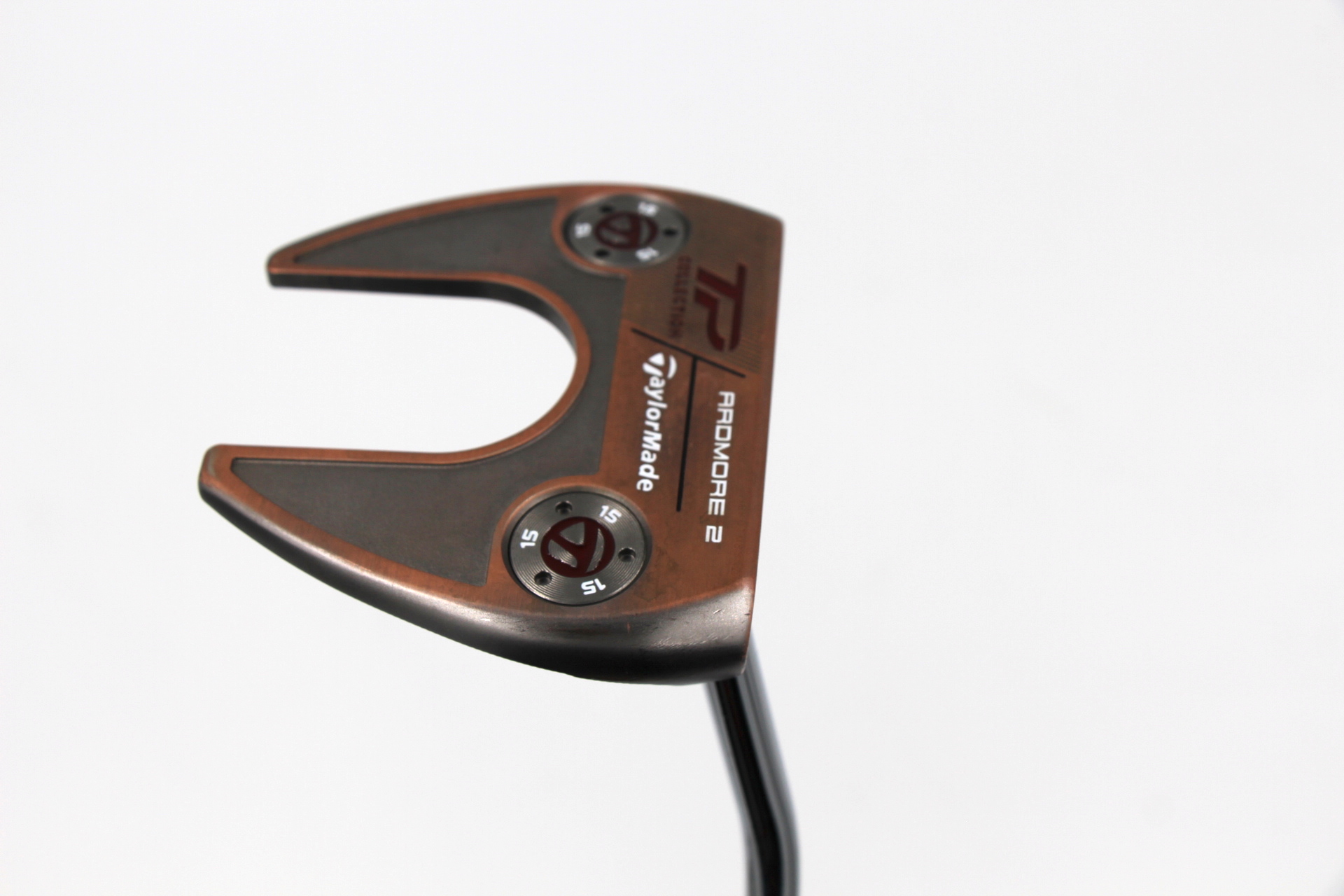 TaylorMade TP Collection Patina Ardmore 2 Putter