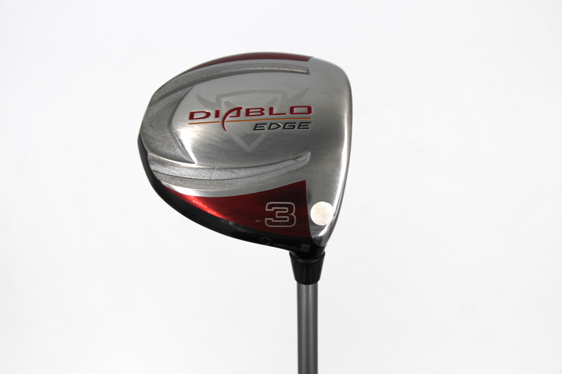 Callaway Diablo Edge Ladies 3-Wood Fairway